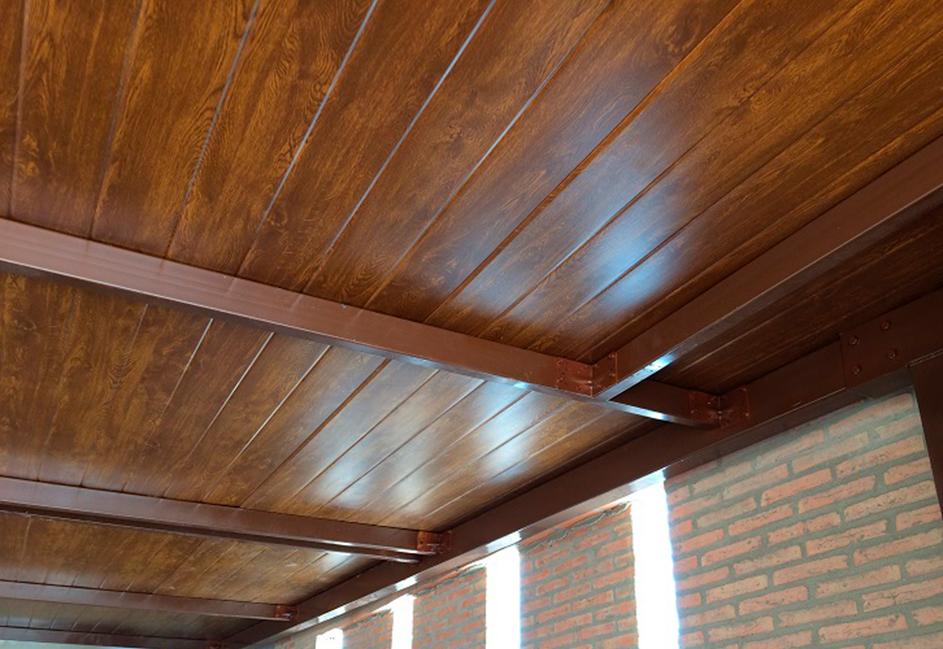 techos para aislamiento residencial